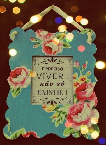 porta retrato quadro zelda