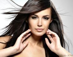 There are people who spend fortunes with treatments, and hours in the salon, qu …