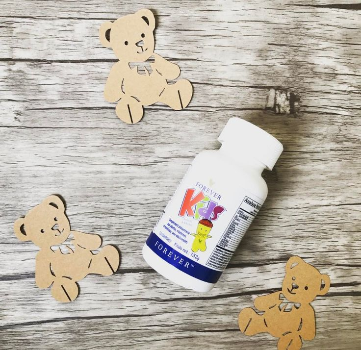 Forever Kids Vitamin Products