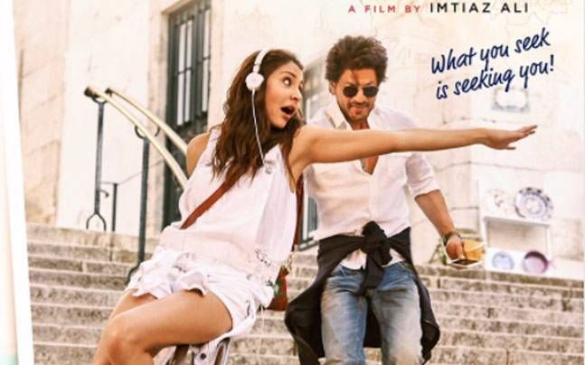 Shah Rukh Khan opens up on Jab Harry Met Sejal censor trouble : Bollywood, News http://indianews23.com/blog/shah-rukh-khan-opens-up-on-jab-harry-met-sejal-censor-trouble-bollywood-news/