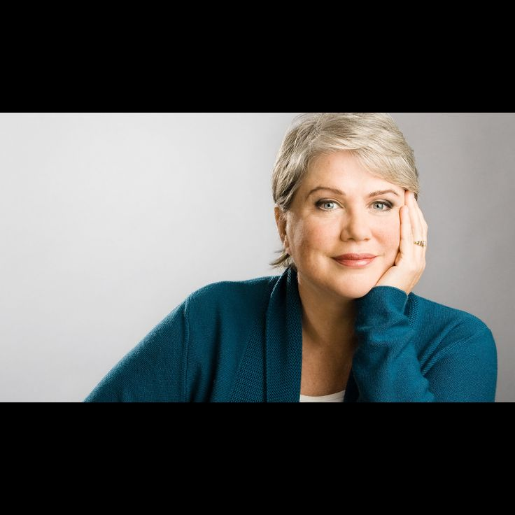 Podcast Ep. 113: Julia Sweeney, Comedian and Author