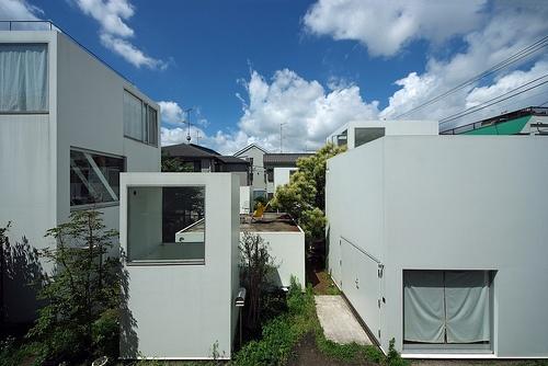 Tokyo Housing.