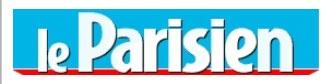 le Parisien parle de www.Brochuresenligne.com