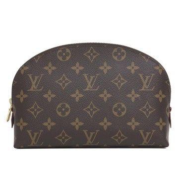 Louis Vuitton Monogram Cosmetic Pouch GM