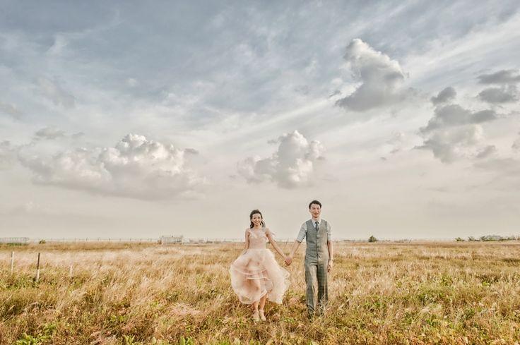 tuas wedding image