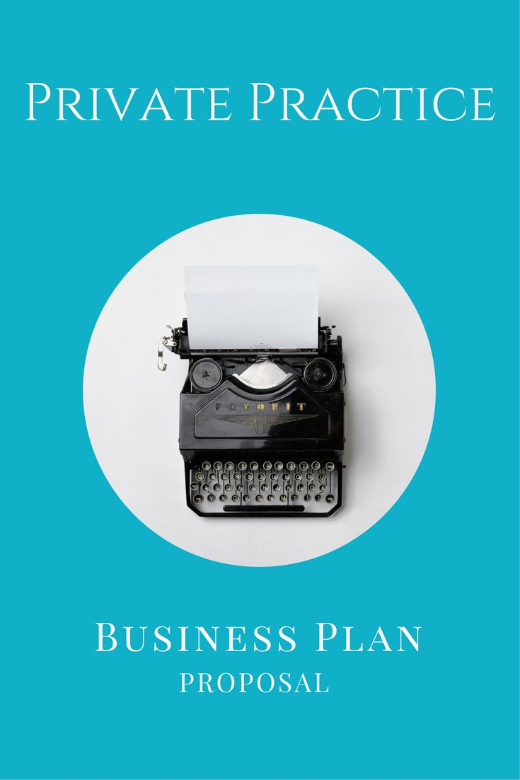 Best Mental Health Awareness Images On Pinterest Mental - Private practice business plan template