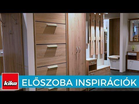 (62) Előszoba inspirációink | Kika Magyarország - YouTube