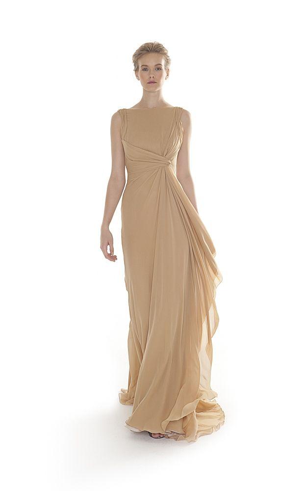 Anemone (Abiti da Cerimonia). Stilista: Peter Langner. ...