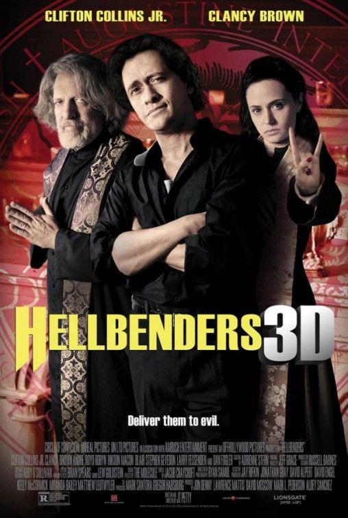 Hellbenders Movie Poster