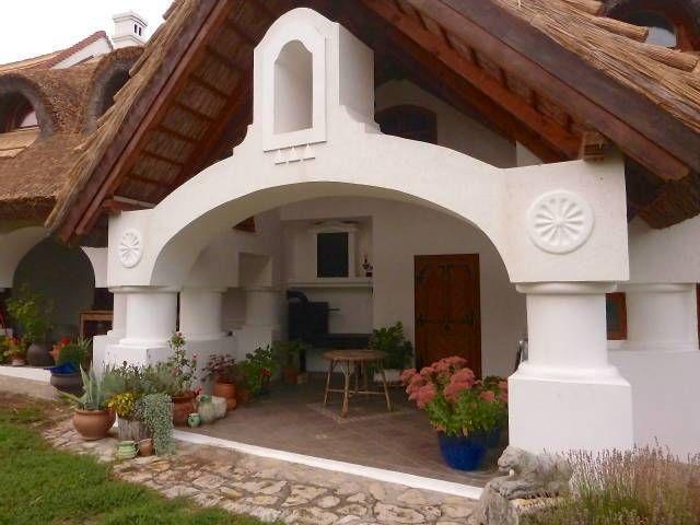 Pécsely - tervező: Mérmű Építész Stúdió