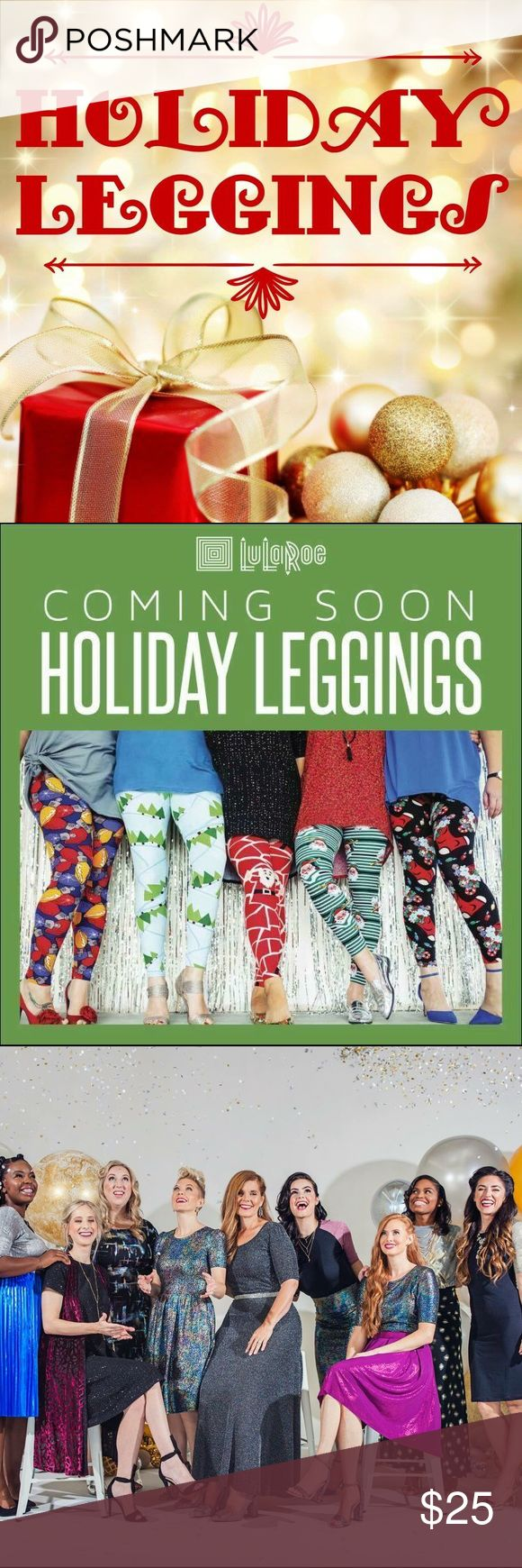 LULAROE CHRISTMAS LEGGINGS AND ELEGANT COLLECTION Any interests in Christmas leggings and elegant collection items? If I don't like my right to buy wins I'm posting here. I have about 6 coming in. Always open to offers especially with bundles! Skirts