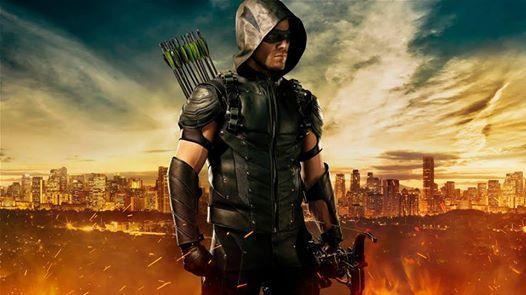 Arrow: capítulo mostra retorno de Stardust - http://popseries.com.br/2016/10/19/arrow-5-temporada-a-matter-of-trust/