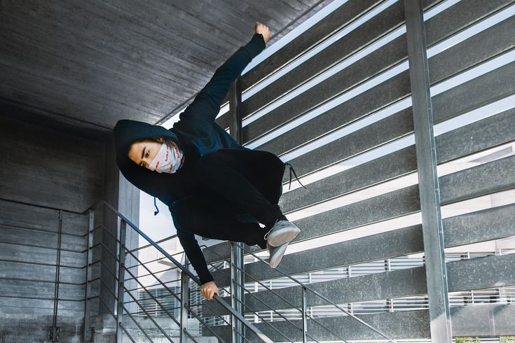 RUN AWAY // Fashion Campaign // Fall Winter 2015-2016 #aristotelibitsiani #fashion #menswear #parkour #freerunning