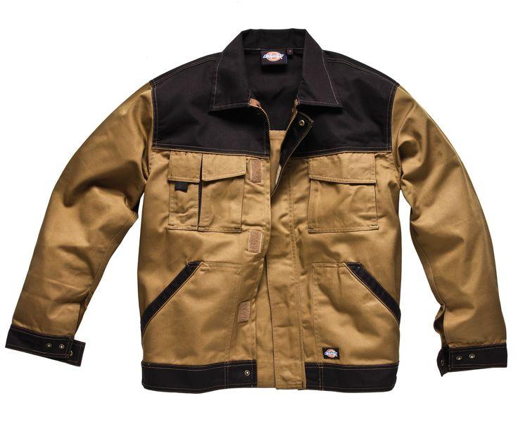 Dickies Industry 300 Jacket from Industrial Workwear