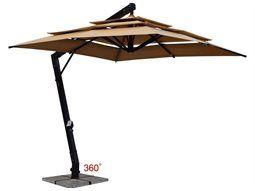 Outdoor 13 Foot Umbrellas U0026 Large Patio Umbrellas   PatioLiving
