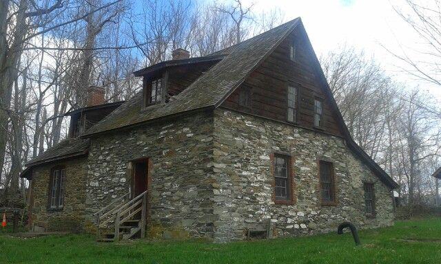 Verplank House Scenic Hudson Valley Ny Pinterest D