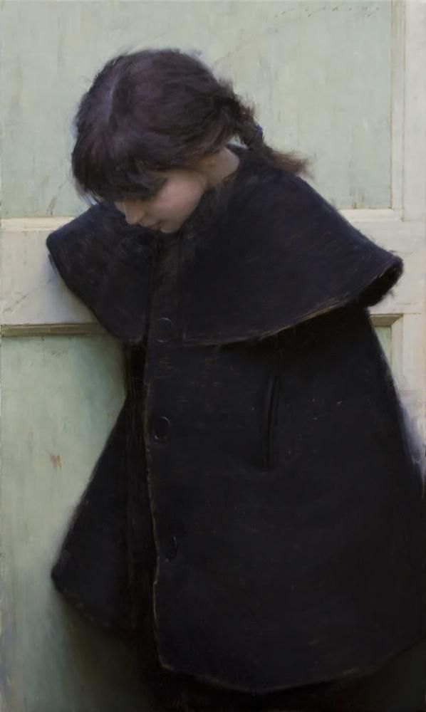 The Beauty of Art and Words - Ramon Casas i Carbó