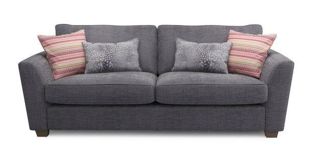 Sophia 3 Seater Sofa Sophia | DFS £998