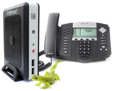The NEWT™ Managed PBX is fast becoming the choice of Canadian companies both large and small for their new or replacement business phone systems. #newt4business #businesspbx