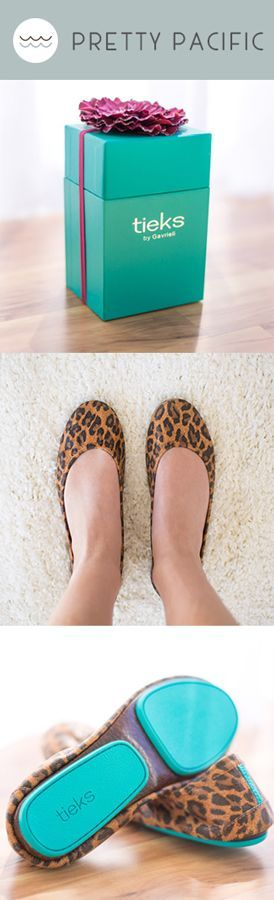 I started seeing Tieks pop up on my social media a couple years ago, but whenever I thought about buying them I would convince myself I didn't need another pair of ballet flats to add to my almost outrageously large collection. Yes, I have a little bit of