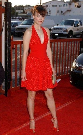 Rachel McAdadams - Movieline Young Hollywood Awards ...
