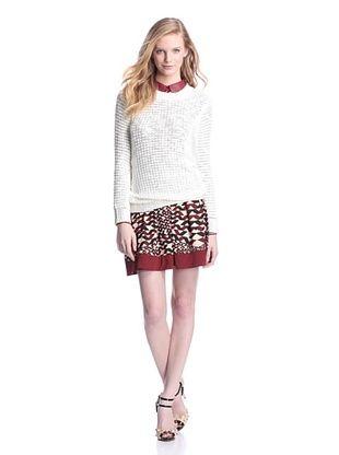 W118 by Walter Baker Women's Serena Sweater