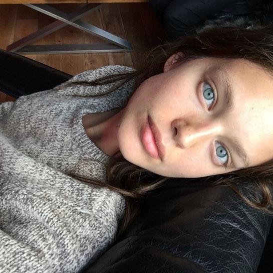 Emily DiDonato par Cuneyt Akeroglu http://www.vogue.fr/mode/mannequins/diaporama/la-semaine-des-tops-sur-instagram-47/21383/image/1116190#!emily-didonato-par-cuneyt-akeroglu