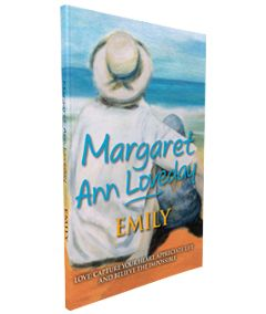 Emily's, Great Grandma Ruby, raises her on love and good old fashioned values...