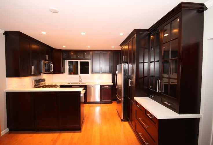 17 best images about remodeling ideas on pinterest can for Kitchen remodel 8 foot ceilings