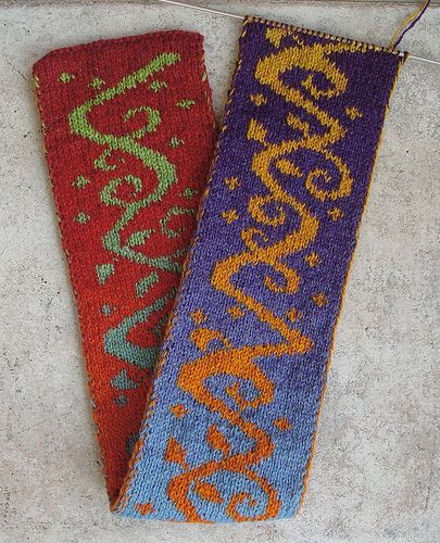 Double Knit Sock Pattern : 17 Best images about Fiber - KNIT - COLOR WORK & Double-Knitting on Pinte...
