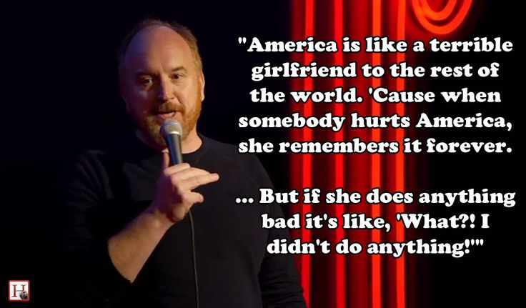 7 Jokes From Louis C.K.s New Special, Live At The Comedy Store