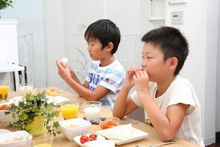 子どもの身長を伸ばしたい親必見! 背がグングン伸びる栄養素はある?