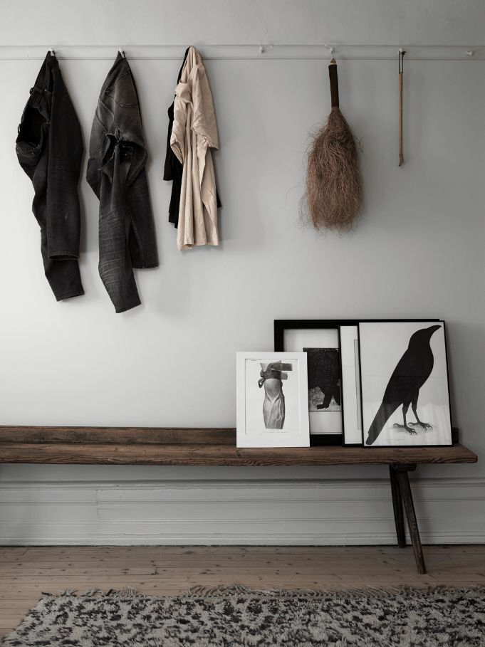 5 Alternative Ways To Create A Gallery Wall