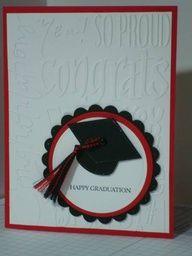 handmade graduation cards   Handmade Cards/Invitations