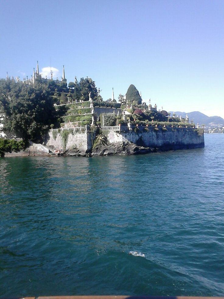 # Italy | # Lago Maggiore | # Isola Bella