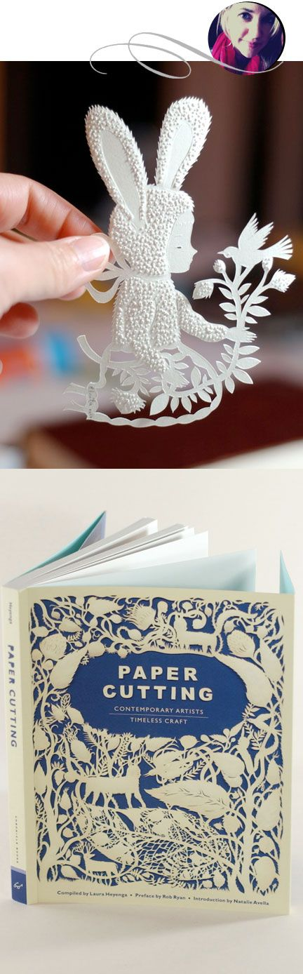 Paper CuttingPapercut Brilliance, Contemporary Papercut, Delirious Papercut
