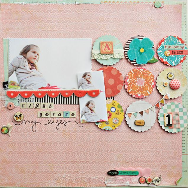 LO by elizabeth kartchner : love the hidden journaling at top that pulls out!
