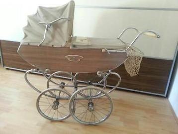 Mutsaerts kinderwagen Brocante