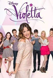 Film Violetta Saison 2. A musically talented teenager who returns to her native Buenos Aires after living in Europe.