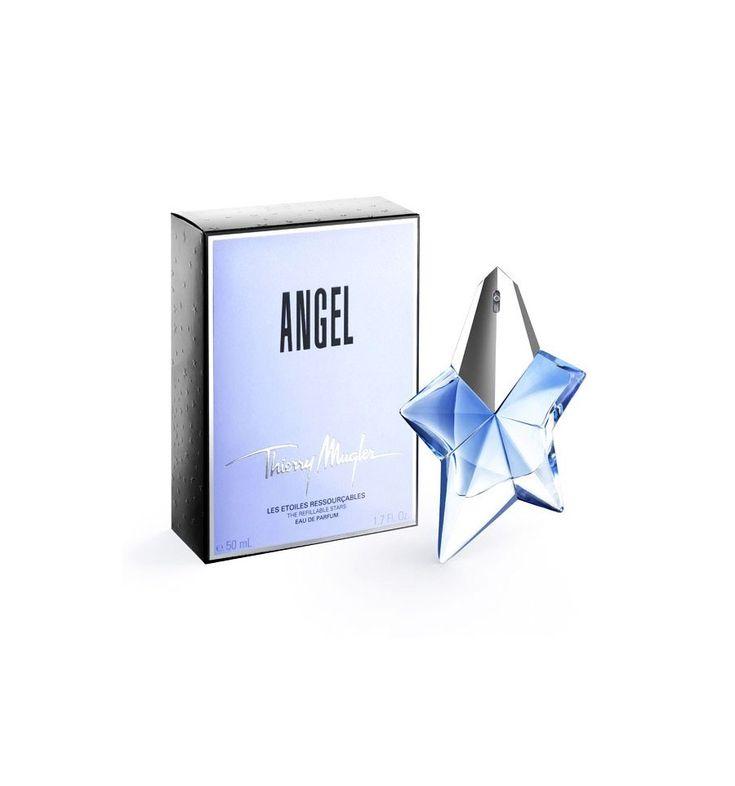 Achetez Thierry Mugler - Thierry Mugler - ANGEL edp vapo 50 ml ou tout autre parfum femme. Retrouvez un vaste assortiment de parfums aux meilleurs prix dans la section Cosmétique et parfum en lig...