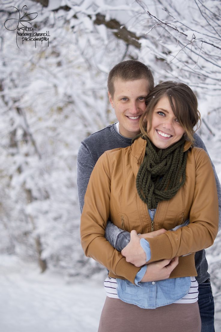 winter photos http://ashleymoorecarrollphotography.com  couple photography