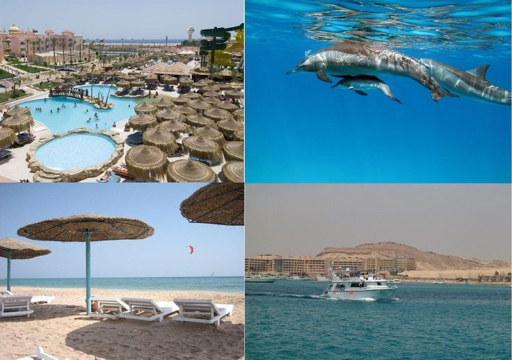 The city of Hurghada is another major tourist attraction in Egypt.Hurghada and the Red Sea coast enjoy a very moderate weather throughout the year, making it an ideal place for sea sports.Hurghada today is a world centre for sea sports such as diving, snorkelling, sailing, windsurfing, and deep-sea fishing.  Know More : http://www.ask-aladdin.com/Red-sea-Travel-Information/hurghada.htm   #Hurghada #Egypt