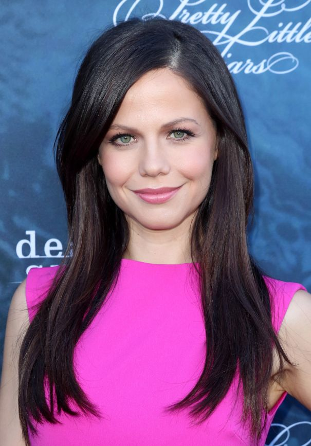 'Pretty Little Liars' Tammin Sursok & Sean McEwen Team With Astronauts Wanted For Scripted Comedy Series