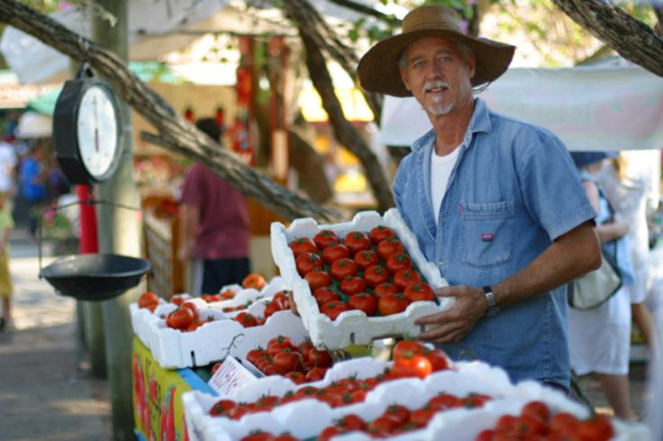 The Real Food Festival in Queensland's Sunshine Coast hinterland is a must for anyone who appreciates artisan-produced food or is concerned about where their food comes from or how it is produced. http://www.foodwinetravel.com.au/food/food-features/real-food-festival/?utm_campaign=coschedule&utm_source=pinterest&utm_medium=Food%20Wine%20Travel%20(meet%20the%20producers)&utm_content=Real%20Food%20Festival%2C%20Sunshine%20Coast