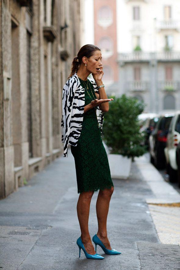 17 beste afbeeldingen over Italian Street Style (Strada Di ...