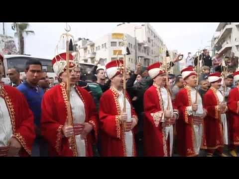 Mehter Marşı 🇹🇷 in Palestine