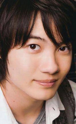 Kamiki Ryunosuke