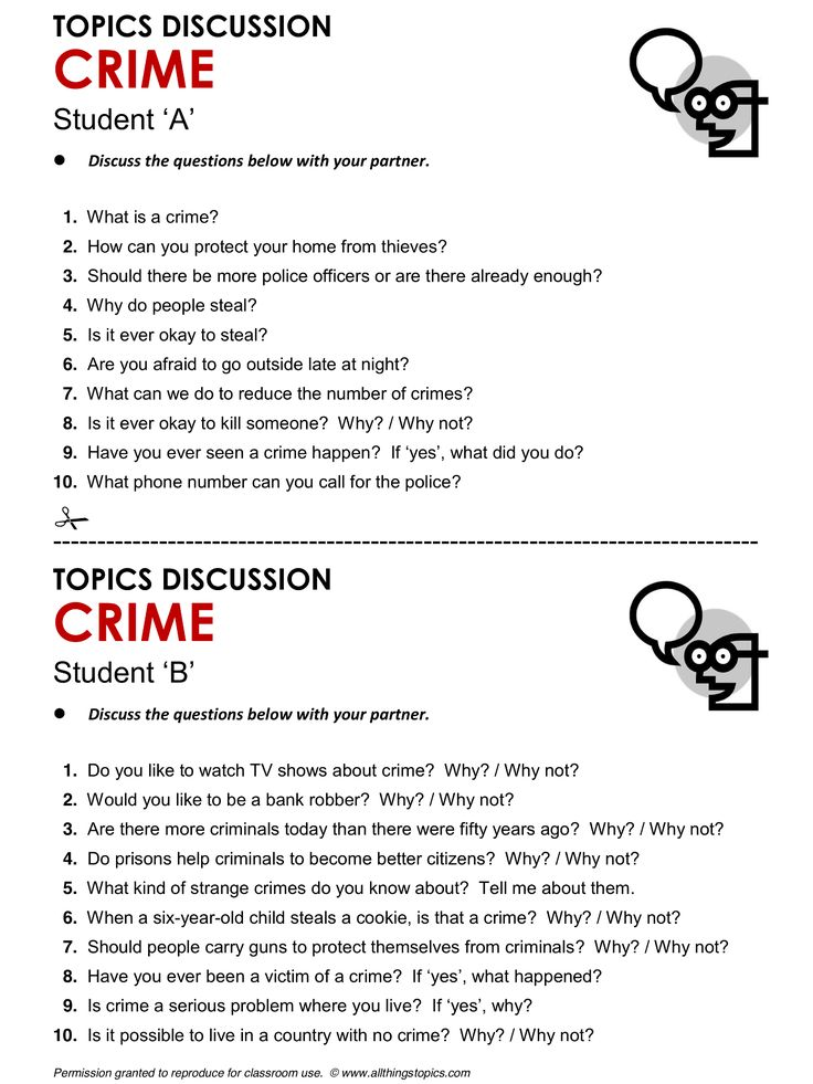 a discussion on defining crime Serial murder view printable version (pdf) behavioral analysis unit-2 national center for the analysis of violent crime critical incident response group.