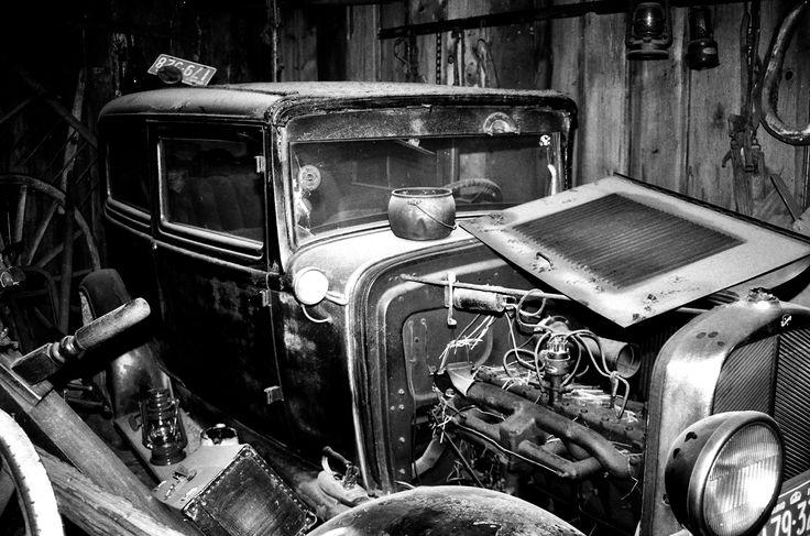 Automotive Museum Oshawa