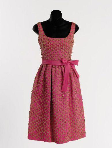 Audrey Hepburn's dress, New Year's Eve, Breakfast at Tiffany's